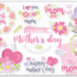 86% Off – Mother's Day SVG Bundle by SvgOcean – Commercial License + Premium Support