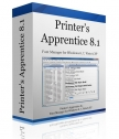 60% Off Coupon on Printer's Apprentice –  Professional Software for Managing Fonts – for Windows