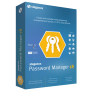 100% Off Giveaway on Steganos Password Manager 18 – Free Serial Number – Create & Manage Strong Passwords for Windows