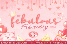 94% Off The Febulous February Bundle with Complete License – Color of the year bundle!