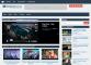 Videoboard Wordpress Theme screenshot