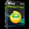 50% Off WinX MediaTrans (1 Year License for 1 PC)