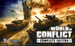 Free Full Game – World in Conflict: Complete Edition (Uplay) for Windows PC