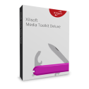 Xilisoft Media Toolkit Deluxe for Windows – 76% Off Coupon